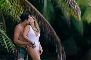Honeymoon shoot four season resort seychelles