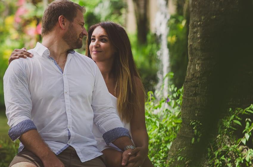 Honeymoon shoot Maia Seychelles Resort