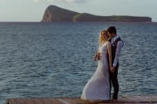 wedding photographer and videographer in Mauritius